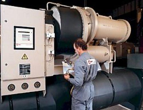 Remplacer le fluide frigorigène d'une installation existante [Climatisation]