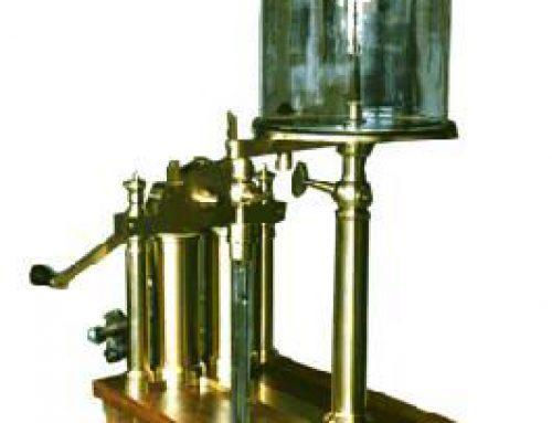 Diminuer les consommations de la pompe à vide