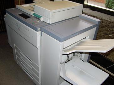 Choisir les photocopieurs
