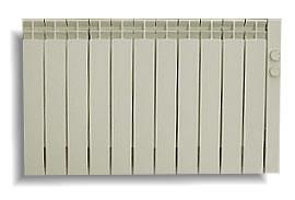 Photo radiateur électrique