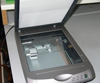 Choisir les scanners