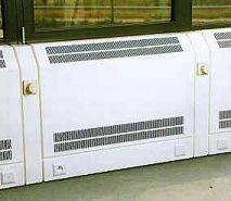 Photo habillage ventilo-convecteur - 01.