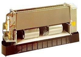 Photo ventilo-convecteur.
