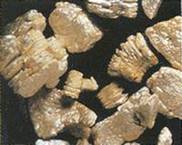 Photo vermiculite.