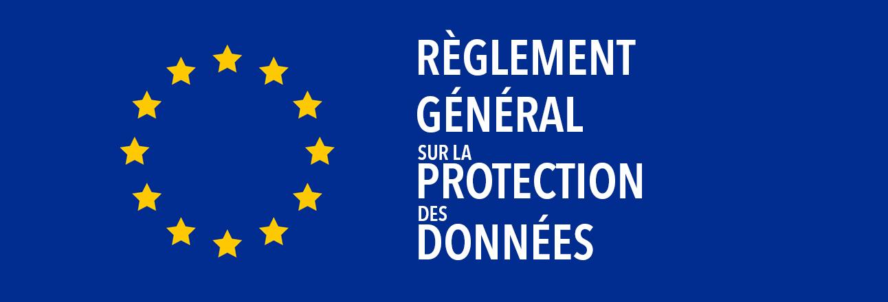 Réglementation sur la protection des données personnelles