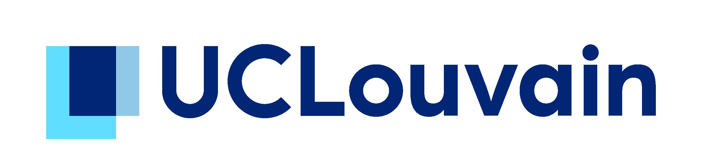 logo Université catholique de Louvain
