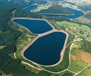barrage de Coo