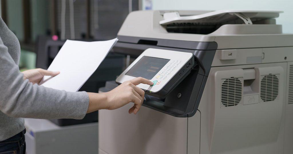 Évaluer la consommation des imprimantes