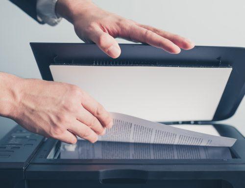Évaluer la consommation des photocopieurs