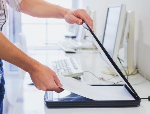 Évaluer la consommation des scanners
