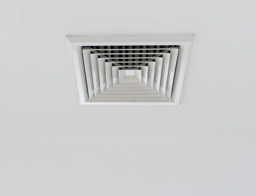 Méthode de contrôle et de modulation de la ventilation mécanique