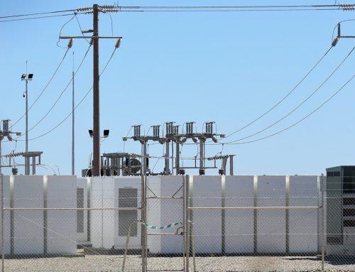 Stockage d'électricité – généralité