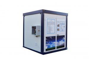 Il existe 5 vecteurs principaux pour le stockage d'énergie