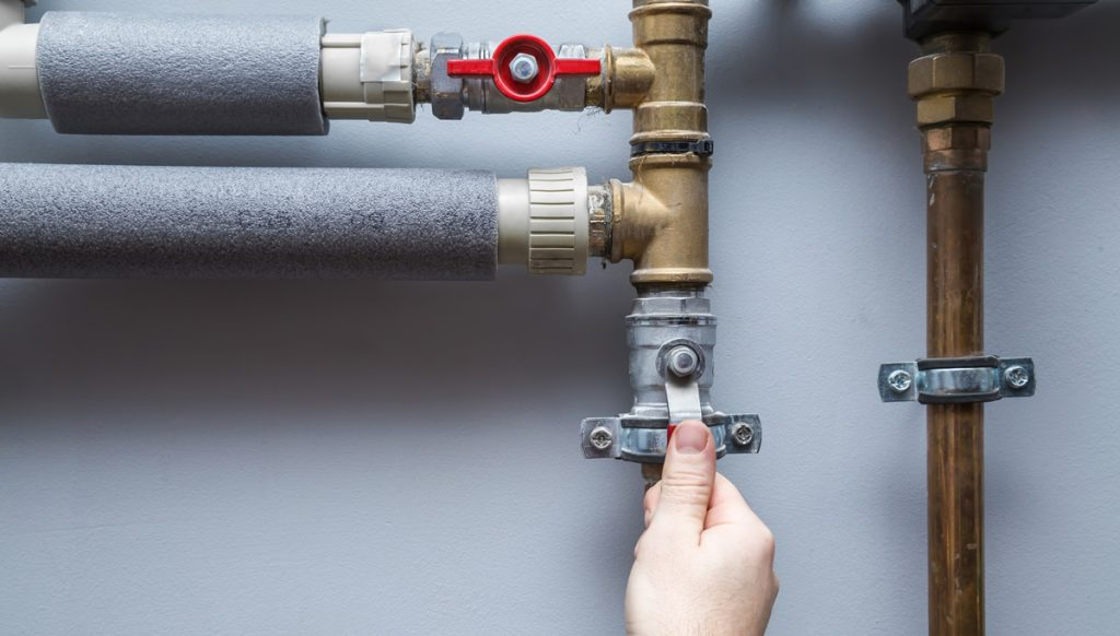 """Régulation de la production d'eau chaude par """"priorité sanitaire"""""""
