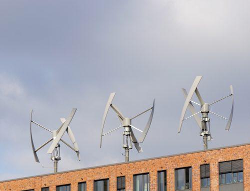 Réglementation pour le petit éolien