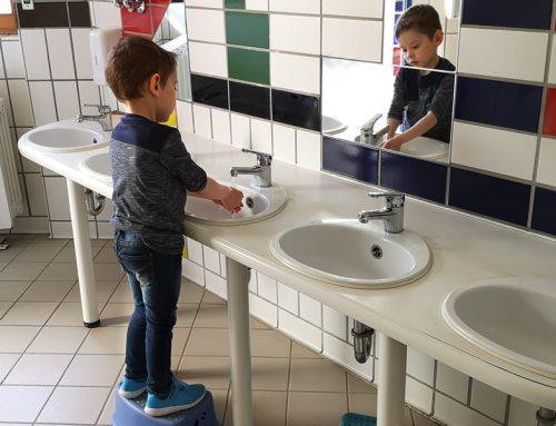 Prédimensionner une installation sanitaire tertiaire