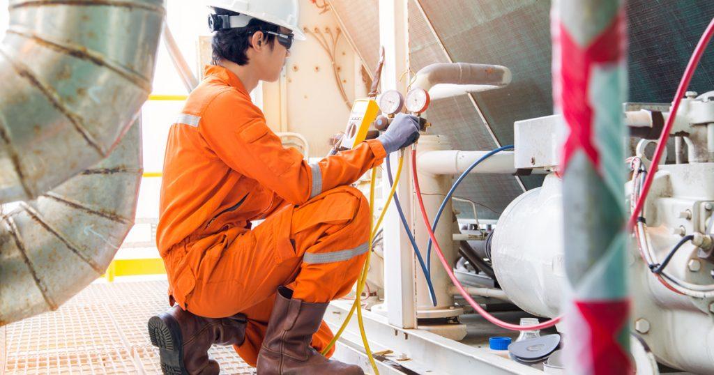 Régler les débits de ventilation [gérer - ventilation]