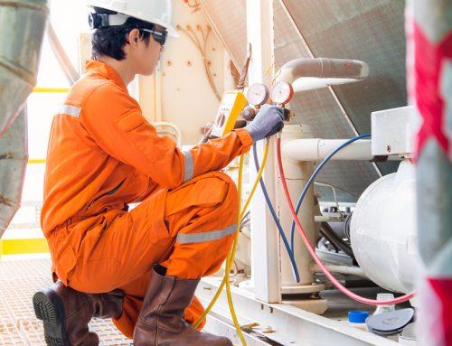 Régler les débits de ventilation