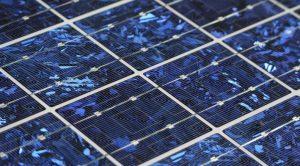 panneaux photovoltaique - recyclage