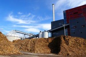 Les technologie des bois-énergie