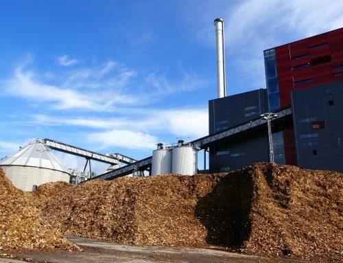 Technologies de conversion du bois-énergie