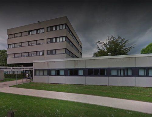 POE: le bâtiment Regain – bureaux