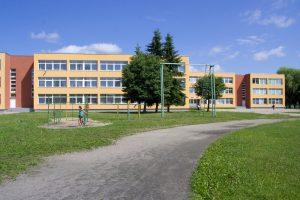 Emission de carbone dans les écoles