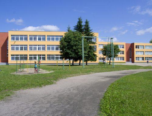 Répartition par poste de la consommation d'énergie et des émissions carbones dans les écoles