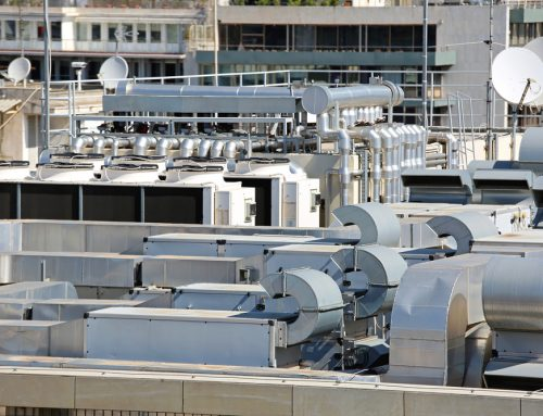Les limitations du chauffage couplé à la ventilation hygiénique