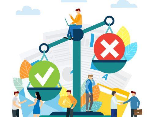 POE: avantages et inconvénients d'une méthode standardisée