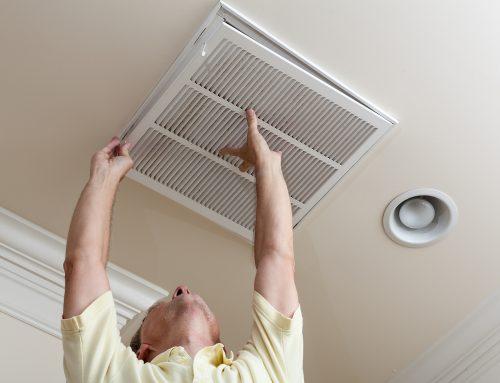 Améliorer la qualité de l'air dans les classes